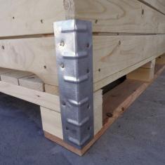 Die beste Holzkonstruktion für Holzverpackungen