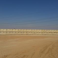 Interagra Export von Holzkisten auf 5 Kontinente