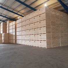 WOODEN BOXES, POTATO BOX, WOODEN CRATES, FOR STORAGE