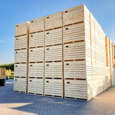 Wooden Boxes For your Storage