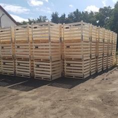 fabricant de caisses en bois