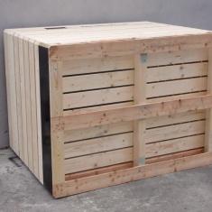 langlebige Holzkisten billig