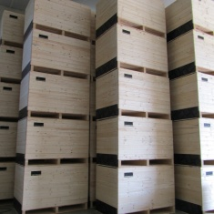 ventilation forcée en stockage